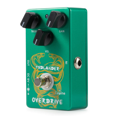 Caline CP-49 Midlander TS Overdrive