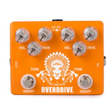 Caline CP-70 KOT Overdrive - GuitarPusher