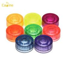 Caline P-04 Pedal Toppers (8 pcs assorted colors)