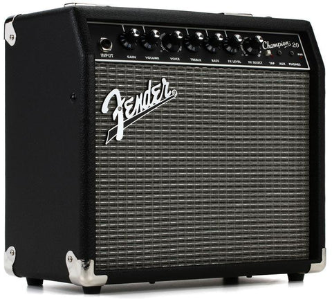Fender-style Grill Cloth Replacement – GuitarPusher
