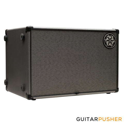 "Darkglass DG210N 500-watt 2x10"" Bass Cabinet - GuitarPusher"