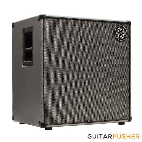 "Darkglass DG410N 1000-watt 4x10"" Bass Cabinet - GuitarPusher"