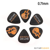 G-Craft DelTex Guitar Pick - GuitarPusher