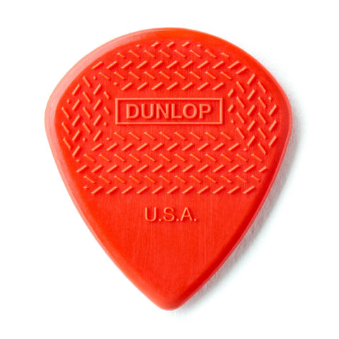 Dunlop Max Grip Jazz III Guitar Pick