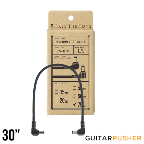 Free The Tone CP-416DC DC Cable L/L
