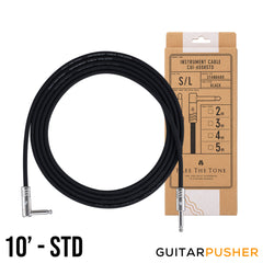 Free The Tone CUI-6550 Low Capacitance Instrument Cable