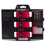 Gruv Gear FretWraps String Muters (3-Pack) - GuitarPusher