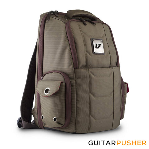 Gruv Gear Club Bag Flight-Smart Tech Backpack