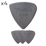 Graphtech TUSQ Bi-Angle Pick 4 Pack