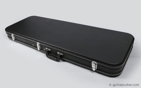 G-Craft HC-026 Rectangular Hard Case for Electric Guitar