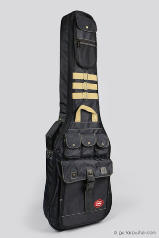 Kavaborg Bass Guitar Gig Bag (HG600B) - GuitarPusher