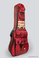 Kavaborg Acoustic Guitar Gig Bag (HG600F) - GuitarPusher
