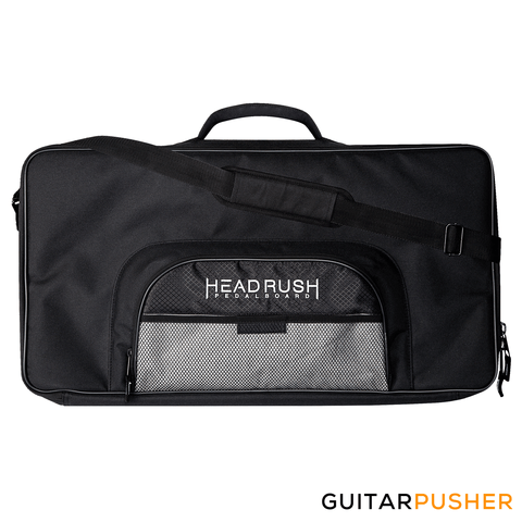 Headrush Gig bag for Headrush Pedalboard - GuitarPusher