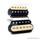 Bareknuckle Boot Camp Old Guard Vintage Humbucker Pickup Open Coil Set 50mm