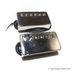 Bareknuckle Boot Camp Old Guard Vintage Humbucker Pickup - GuitarPusher