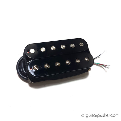 Bareknuckle Boot Camp Brute Force High Gain Humbucker Pickup - GuitarPusher