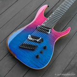 Ormsby Hype GTR 8-String Multiscale Electric Guitar - GuitarPusher