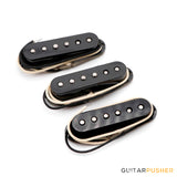 Montances Calibrated SSS Stratocaster Pickup Set