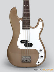 Elegee Alab Series Alder 4-String P-Bass - GuitarPusher