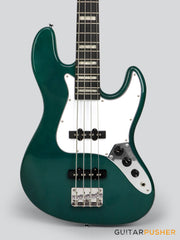 Elegee Alab Series Alder 4-String Jazz Bass - GuitarPusher