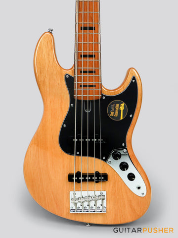 Sire V5 Alder 5-string Jazz Bass - GuitarPusher