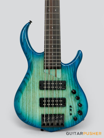 Sire M5 Swamp Ash 5-String Bass with Premium Gigbag