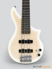 Tiny Boy Bass JB Type Series Flamed Maple Top 4-String Jazz Bass with Gigbag - GuitarPusher