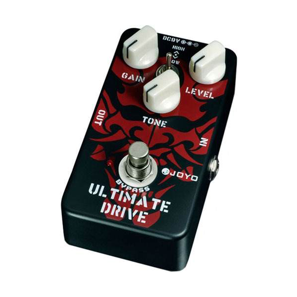 Joyo JF-02 Ultimate Drive