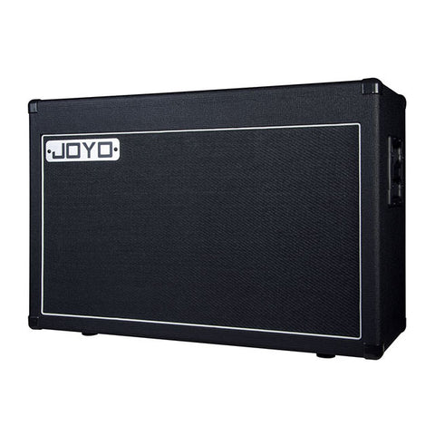 Joyo 212V 2x12 Speaker Cabinet with 2 Celestion V30s