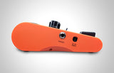 Joyo Jam Buddy Desktop Bluetooth Guitar Practice Amplifier - Orange