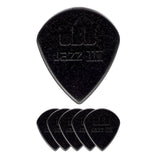 Dunlop Jazz III Nylon Guitar Pick 1.38mm