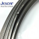 Jescar Jumbo Stainless Steel Fret Wire (57110-S) 25 pcs