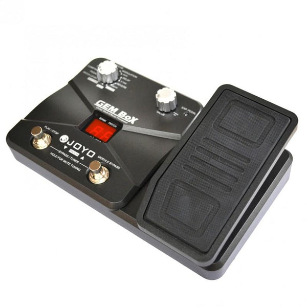 Joyo GEM BOX Guitar Multi Effects