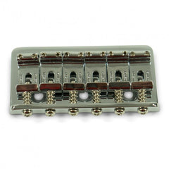 Kluson Replacement Hardtail Bridge For Vintage Fender Stratocasters