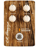 L.R. Baggs Align Series Session Compressor Pedal for Acoustic Guitar - GuitarPusher