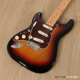 Vintage LV6 LEFT HAND Strat Reissue Electric Guitar - GuitarPusher