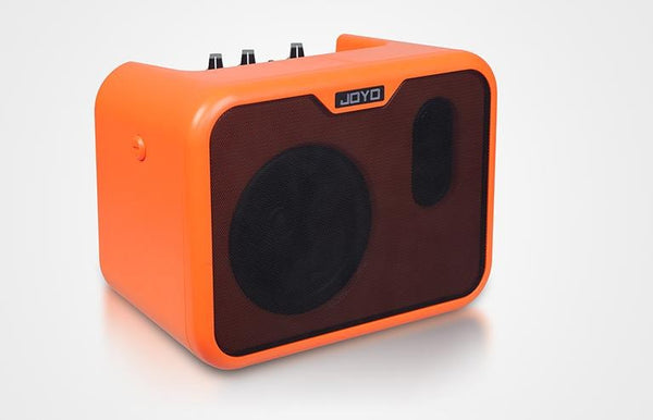 Joyo MA-10A Acoustic Amplifier - Orange