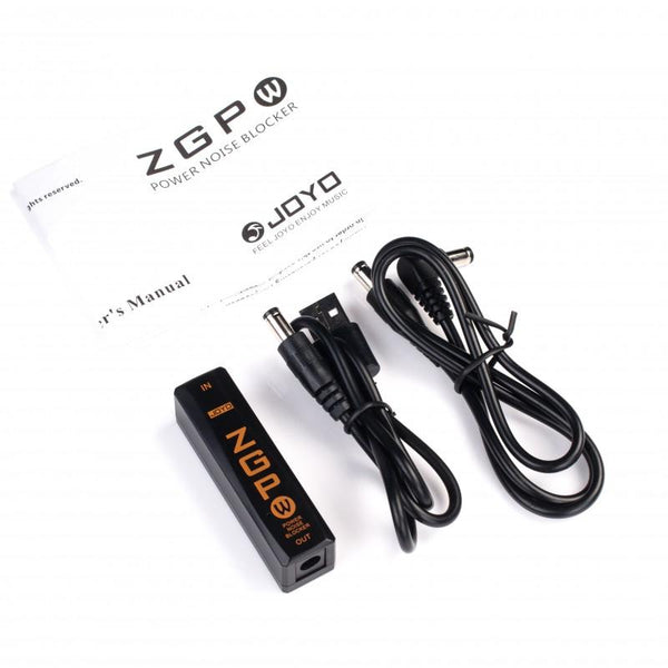 Joyo ZGPW DC Power Bank Converter USB to 9V (JP-06W) Isolated