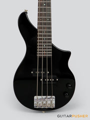 Tiny Boy Bass Monotone-2 Line Series 4-String P-Bass with Gigbag - GuitarPusher