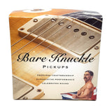 Bareknuckle Mule Humbucker Pickup