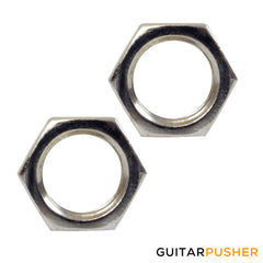 CTS Nut for 450 Series Potentiometers US Spec 9.5mm bushing