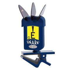 Snark N5 Napoleon Guitar & Bass Tuner w/ Pick Holder