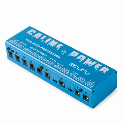 Caline P1 Isolated Power Supply DC 9 12 18V