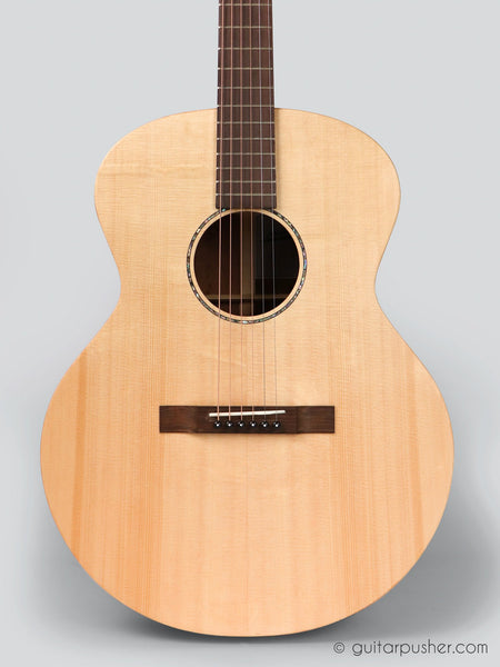Maestro Project X X1-RA All Solid Sitka Spruce/Mahogany Small Jumbo Raffles Acoustic Guitar w/ Case