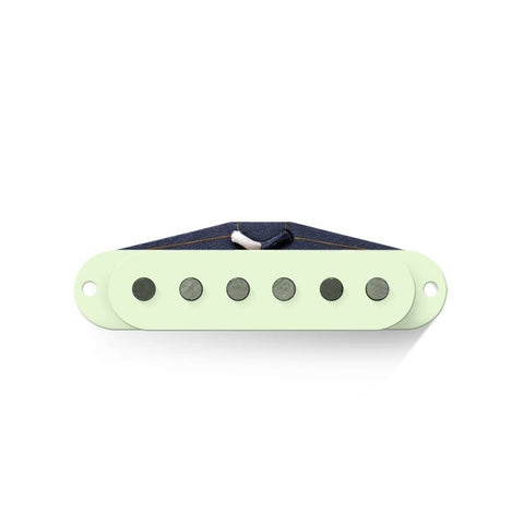 Bareknuckle Pickup Cover (Single Coil) for Strat
