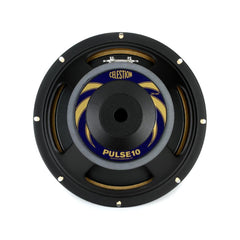 "Celestion Pulse10 10"" 200-Watt Bass Speaker - GuitarPusher"