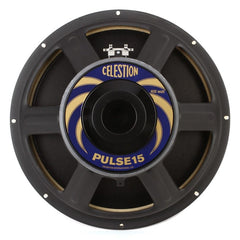"Celestion Pulse15 15"" 400-Watt Bass Speaker - GuitarPusher"
