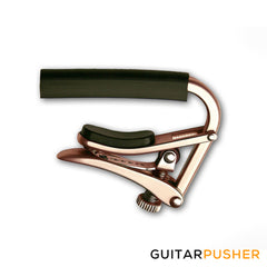 Shubb Capo Royale C1g for Steel-String Guitar