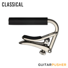 Shubb Standard Capo C2n for Classical Guitar