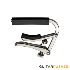 Shubb Deluxe Capo S1 for Steel-String Guitar